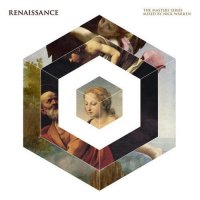 VA - Renaissance: The Master Series - Part 18 [Mixed By Nick Warren] (2013) /  ambient, downtempo, deep house, progressive house