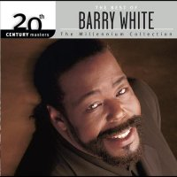 Barry White - 20th Century Masters: The Millennium Collection: The Best of Barry White (2003) [Anthology] // Smooth Soul, Urban, Soul, R&B, Disco, [Re:up]