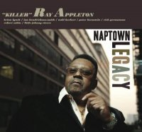 'Killer' Ray Appleton - Naptown Legacy (2013)/  Jazz, Hard Bop, Mainstream Jazz