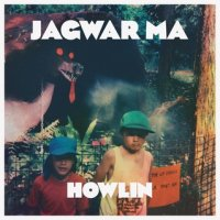 Jagwar Ma - Howlin (2013) / indie, alternative, psychedelic