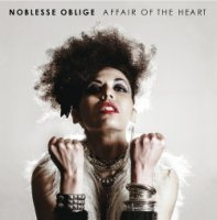 Noblesse Oblige - Affair Of The Heart (2013) / electropop, syhtpop,Germany