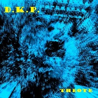D.K.P. - THEOTE (2013)/electronic, jazzy, funk, experimental