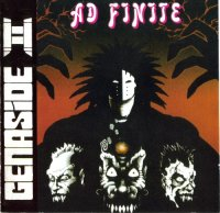 Genaside II - Ad Finite (1999) / Breakbeat