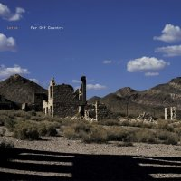 Letka – Far Off Country (with Brian Eno)(2012) / Indie Folk, Post-Ambient