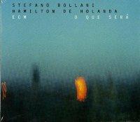Stefano Bollani & Hamilton De Holanda - O Que Sera (2013)/ ECM, Jazz