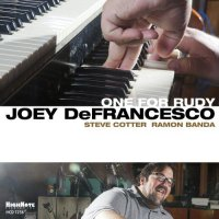 Joey Defrancesco � One for Rudy (2013)/ Jazz, Post-Bop
