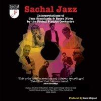 Sachal Studios Orchestra - Jazz Interpretations of Jazz Standards & Bossa Nova (2011) / Jazz, Latin