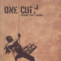One Cut - Grand Theft Audio (2000)  hip-hop
