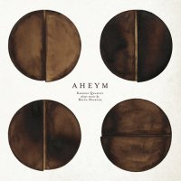 Bryce Dessner performed by Kronos Quartet - Aheym (2013) / modern classical, experimental