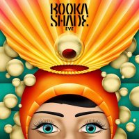 "Booka Shade ""Eve"" (2013) /  minimal, electronic, tech"