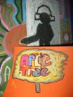 Aple Tree - Over the Rainbow (2012) / trip-hop, acid jazz, experimental