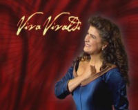 Cecilia Bartoli - Viva Vivaldi! (2000) /  Классическая музыка, вокал