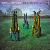 "Shai Maestro Trio ""The Road to Ithaca"" (2013) / jazz"