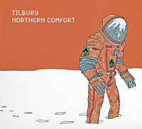 Tilbury - Northern Comfort (2013) / Indie, Indie Pop, Alternative, Iceland