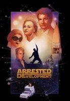 Задержка в развитии / Arrested Development 4 СЕЗОН (2003) Mitchell Hurwitz / феерический ситком