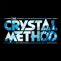 The Crystal Method - The Crystal Method (2014) / Electronic, Techno, Breakbeat