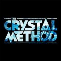 The Crystal Method - The Crystal Method (2014) / Electronic, Techno, Breakbeat