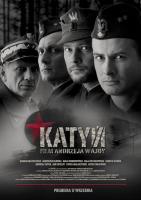 Катынь / Katyn / (Анджей Вайда / Andrzej Wajda) (2007) / драма, военный, история