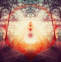 Kognitif -  Momometric (2014) / abstract hip-hop, trip-hop, downtempo, France