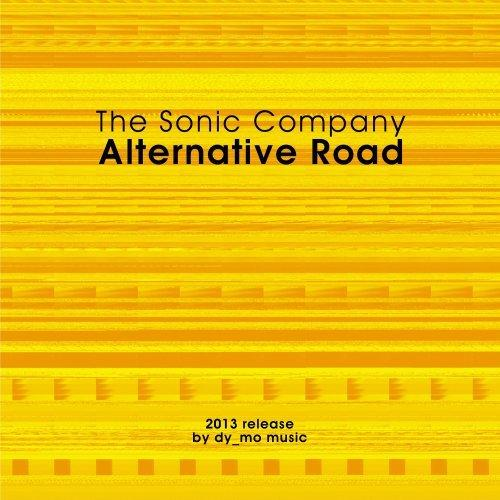 Sonic Company - Alternative Road (2013) / downtempo, chill-out, acid jazz