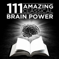 VA -  111 Amazing Classical: Brain Power (2014) / classical