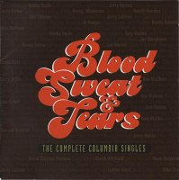 Blood, Sweat & Tears - The Complete Columbia Singles (2014) / Psychedelic Jazz, Blues, Rock, Folk, Jazz Rock