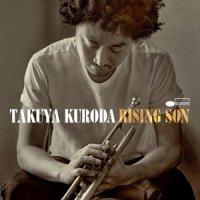 Takuya Kuroda - Rising Son (2014)/ Jazz