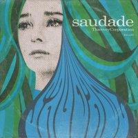 Thievery Corporation - Saudade (2014) / Lounge, Electronic, Bossa-nova