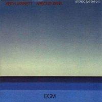 Keith Jarrett - Arbour Zena [HDtracks] (2014)/Jazz