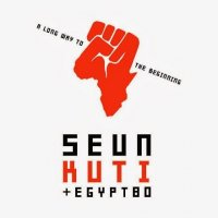 6/3/14 Seun Kuti & Egypt 80 - A Long Way To The Beginning (2014) / afrobeat, funk