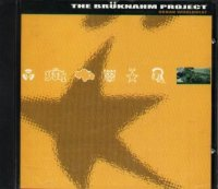 "The Bruknahm Project ""The Bruknahm Project"" (2001) / jazzy, worldfusion, trip-hop, breakbeat"