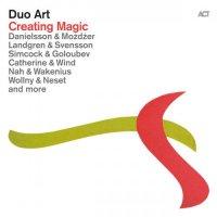 VA � Duo Art: Creating Magic (2014) / jazz, ACT