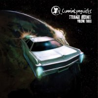 "CunninLynguists ""Strange Journey Volume Three"" (2014) / hip-hop"