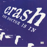 Crash with Dr. Lonnie Smith - The Doctor Is In (2003)/ Jazz