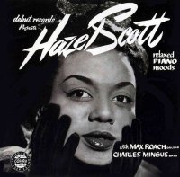 Hazel Scott - Relaxed Piano Moods (1955)
