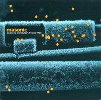 VA - Masonic (2002) / IDM, Ambient, Experimental