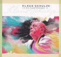 Klaus Schulze - La Vie Electronique 15 (2014) / Electronica, Classical, Ambient, Experimental
