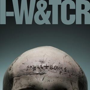 I-Wolf & The Chainreactions - Flesh+Blood, Skull+Bones (2013)