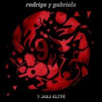 """Rodrigo y Gabriela """"9 Dead Alive"""" (2014) / latin, acoustic, guitar"""