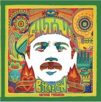 Santana - Corazón (Deluxe Version) (2014) / Latin Rock, Blues Rock, Pop Rock, Jazz Fusion