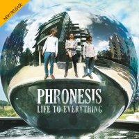 """Phronesis """"Life To Everything"""" (2014) / jazz"""