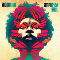 Incognito – Amplified Soul (2014) Acid Jazz, Funk, Soul