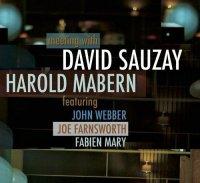 David Sauzay - Meeting with Harold Mabern (2014) / Jazz