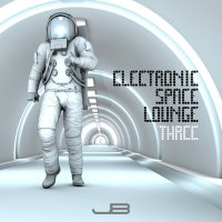 "Jens Buchert ""Electronic Space Lounge - Three"" (2014) / Downtempo, Ambient, Chillout"
