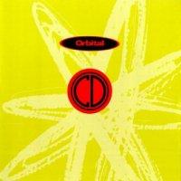 Orbital - Orbital (1991), Orbital 2 (1993) / techno, ambient techno