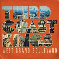 Third Coast Kings - West Grand Boulevard (2014) / Funk / Jazz / Soul