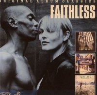 Faithless - Original Album Classics (2011) / Trip Hop, Downtempo, UK