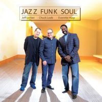 Jazz Funk Soul - Jazz Funk Soul (2014) / Smooth Jazz