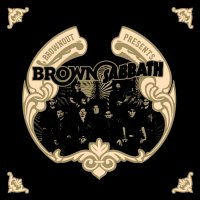 Brownout - Brownout Presents Brown Sabbath (2014) / funk-rock, psychedelic, US