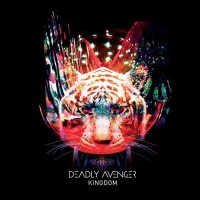 Deadly Avenger - Kingdom (2014) / downtempo, elerctronic, orchestral, UK